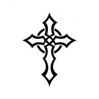 Celtic Cross 10534