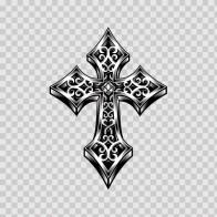 Royal Cross Emblem  11667