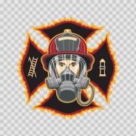 Firemen Symbol 11720