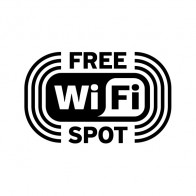 Wifi Free Spot 12008