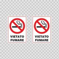 Vietato Fumare 12413