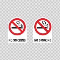 No Smoking 12414