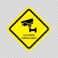 Cctv Video Surveillance 12499