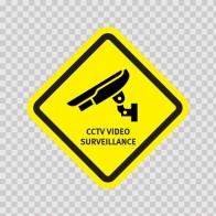 Cctv Video Surveillance 12836