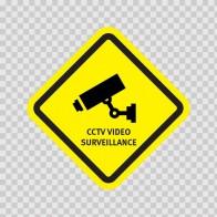 Cctv Video Surveillance 13874