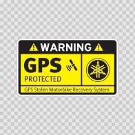 Yamaha Is Gps Protected 14089