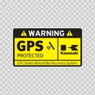 Kawasaki Is Gps Protected 14090