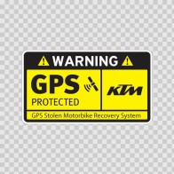 Ktm Is Gps Protected 14091