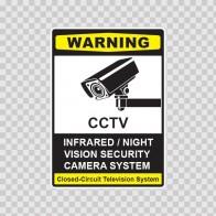 Cctv Infrared Night Vision Camera 14128