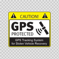 Prevention Gps Protected Vehicle 14161