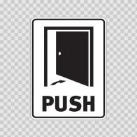 Push - Pull 18816