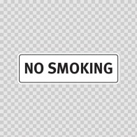 No Smoking 19138