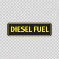 Diesel Fuel 19146