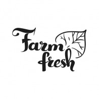 Farm Fresh Sign 21169