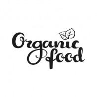 Organic Food Sign 21173