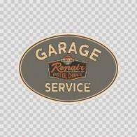 Auto Garage Repair Service Oil Change 21637