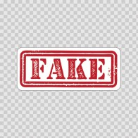 Fake Stamp Style 21708