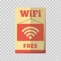 Free Wifi Area 22543
