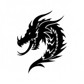 Dragon Head 00503