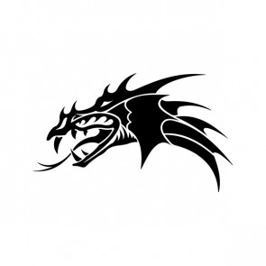 Dragon Head 00519