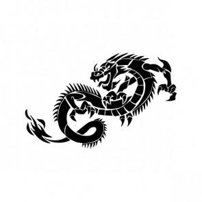 Dragon Design 00520