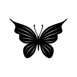 Butterfly Tribal 00638