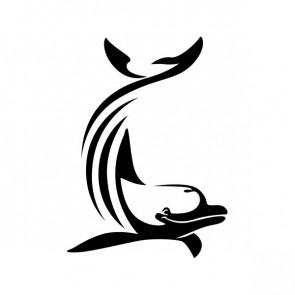 Dolphin Figure 00792