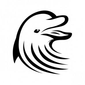 Dolphin Figure 00793