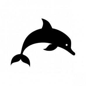 Dolphin Figure 00860