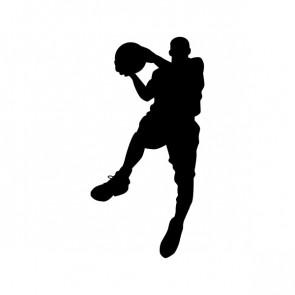 Basketball Player 00933
