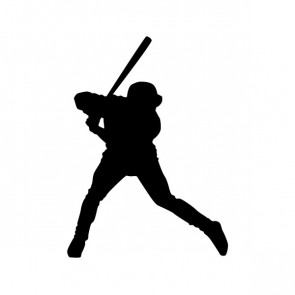 Baseball Player 00945