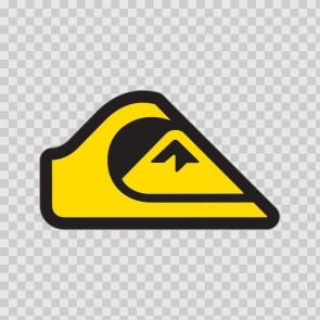 Quiksilver Logo 01267