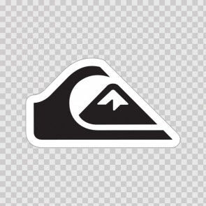 Quiksilver Logo 01269