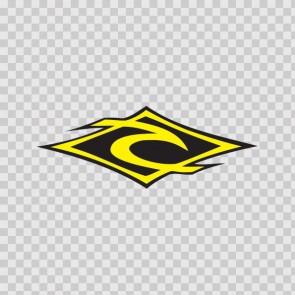 Rip Curl Logo 01286
