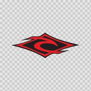 Rip Curl Logo 01287