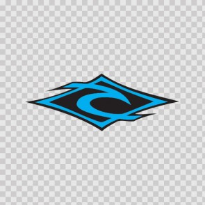 Rip Curl Logo 01288
