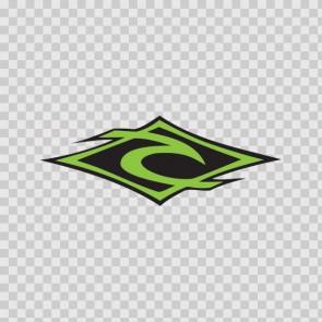 Rip Curl Logo 01289