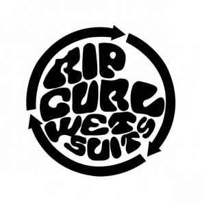 Rip Curl Wet Suits Logo 01291