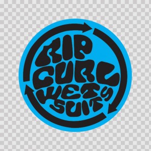 Rip Curl Wet Suits Logo 01292