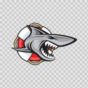 Shark Lifeguard 01477