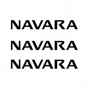 Navara Logo 01504