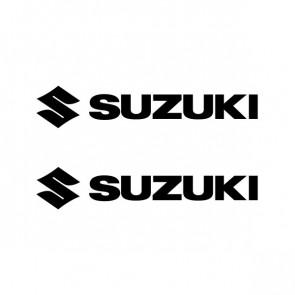 Suzuki Logo 01505