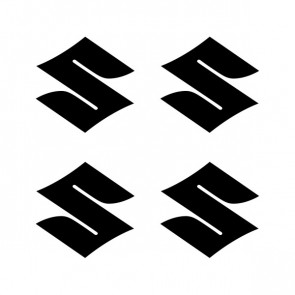 Suzuki Logo 01506