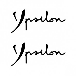 Lancia Ypsilon Logo 01508
