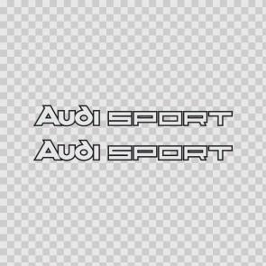 Audi Sport Logo 01512