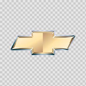 Chevrolet Logo 01517