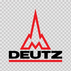 Deutz Logo 01518