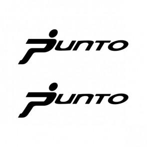 Fiat Punto Logo 01520