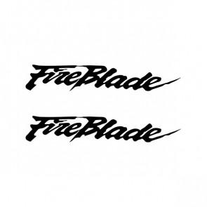 Fireblade Logo 01521
