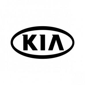 Kia Motors Logo 01527